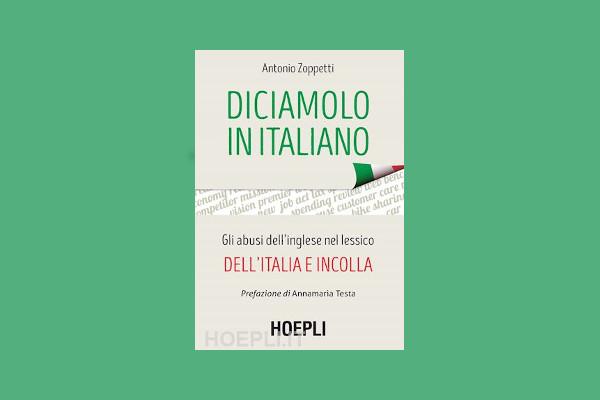 Diciamolo In Italiano