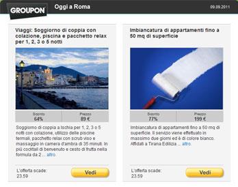 Best Groupon Soggiorno Roma Ideas - Carolineskywalker.com ...