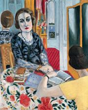 H. Matisse, Art et décoration