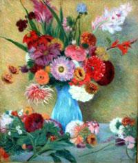 Bouquet, Federico Zandomeneghi